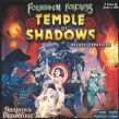 Shadows of Brimstone: Forbidden Fortress - Temple of Shadows Deluxe Expansion